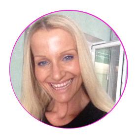 Cosmetic Design Becker - Kosmetische Behandlungen Maria Galland - Susanne Becker